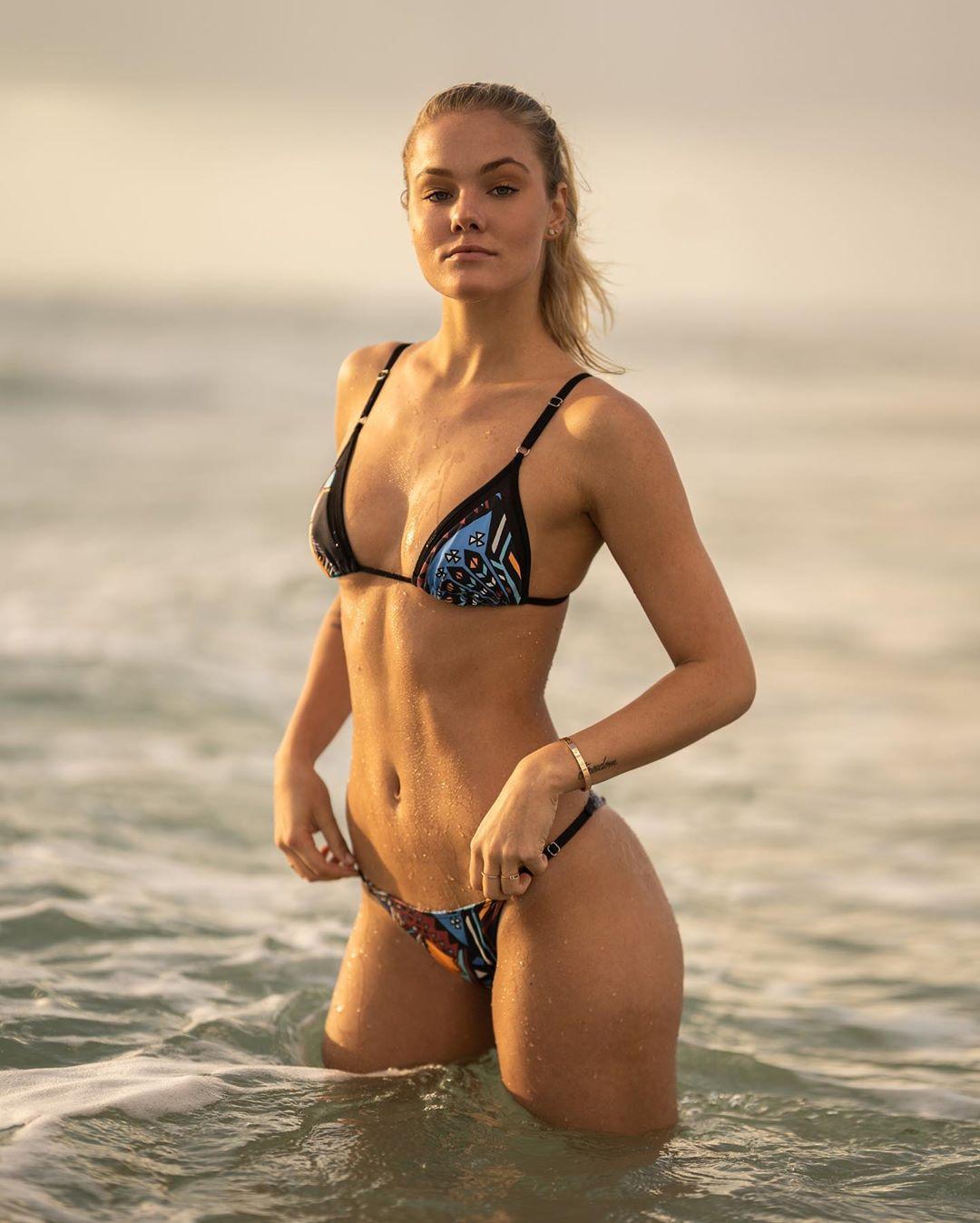 Angelique kerber bikini pictures