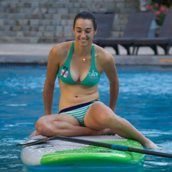 Bikini halep Simona Halep.